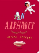 An Alphabet [Board Book]