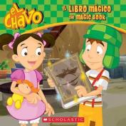 El Libro Magico / The Magic Book (el Chavo [Spanish]