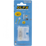 Olfa Art Knife Replacement Blades