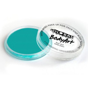 Global Body Art Face Paint - Standard Teal