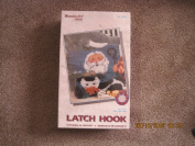 Latch Hook Noah & Friend
