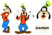 Dress It Up 7730 Disney Button Embellishments, Goofy