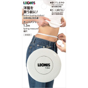 LEONIS Spring Tape Measure [ 91020 ]