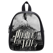 Hot Selling Pierce the Veil Custom Kids School Backpack Bag(Small) Amazing