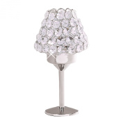 Sparkle Candle lamp w/Shade