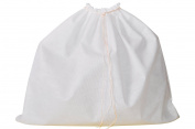 Dust Bag for Leather Handbags, Shoes, Belts, Gloves & Accessories, Cover Bags, Drawstring Bags, Sleeper Bags, Protective Storage Bags (XXSG