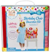 Birthday Chair Decoration Kit