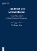 Handbuch Des Antisemitismus Bd. 1-8 [GER]