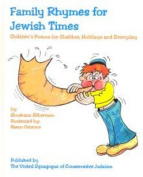 Family Rhymes for Jewish Times