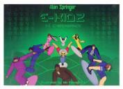 E-Kidz in Cyberspace