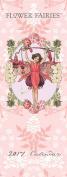 Flower Fairies Slim Calendar