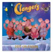 Clangers SQ Calendar