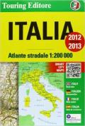 Italy Atlas - Atlante Stradale [ITA]