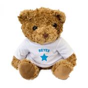NEW - REYES - Teddy Bear - Cute And Cuddly - Gift Present Birthday Xmas
