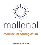 Mollenol 25ml (0.85 fl oz)