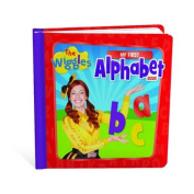 The Wiggles - My First Alphabet Book