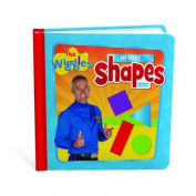 The Wiggles - My First Shapes Book