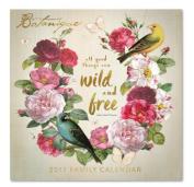Botanique SQ Calendar