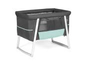 BabyHome air bassinet - graphite