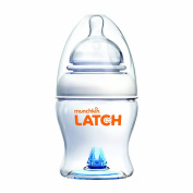 Latch Bottle (120 ml/4 oz)