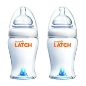 Latch Bottle