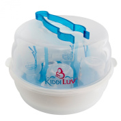 Kiddiluv Hygeni Pro Microwave Steam Steriliser