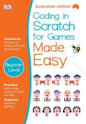 Coding in Scratch for Games Made Easy