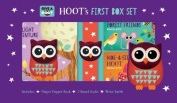 Hoot's First Box Set