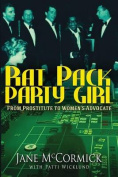 Rat Pack Party Girl