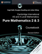 Cambridge International AS and A Level Mathematics