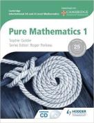 Cambridge International AS and A Level Mathematics