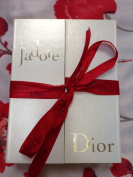 Dior J'adore 5 Collector's Miniatures Gift Set