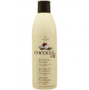 Hair Chemist Coconut Oil Revitalising Shampoo 300ml by Hair Chemist (English Manual) by Hair Chemist