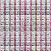 Banithani Set Of 100 Full Packs Assorted Bindis Indian Forehead Temporary Tattoos Tikkas