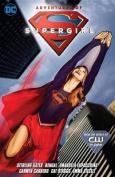 Adventures of Supergirl, Volume 1