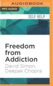 Freedom from Addiction [Audio]