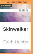 Skinwalker (Jane Yellowrock) [Audio]
