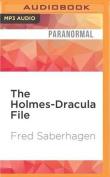 The Holmes-Dracula File  [Audio]