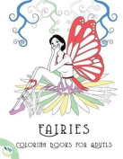 Fairies Coloring Books for Adults