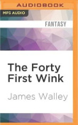The Forty First Wink [Audio]