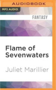 Flame of Sevenwaters  [Audio]