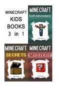 Minecraft Kids Books