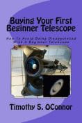 Buying Your First Beginner Telescope