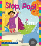 Stop, Pop! (Word Families)