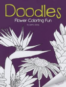 Doodles Flower Coloring Fun