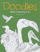 Doodles Bird Coloring Fun