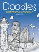 Doodles Destination Coloring Fun