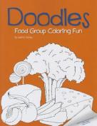 Doodles Food Group Coloring Fun
