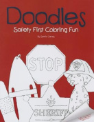 Doodles Safety First Coloring Fun