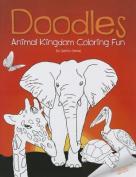 Doodles Animal Kingdom Coloring Fun